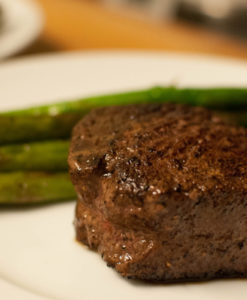 Filet Mignons